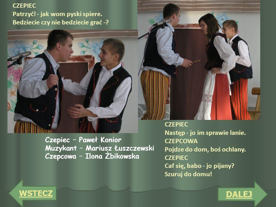 KASPER Jasiek, drużba, słuchaj, bratku, co ci powiem na ostatku, Zgadnij, co .