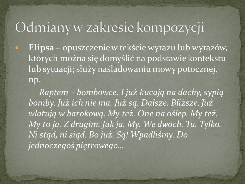 Hiperbola (gr.hyperbola, łac. superlatio, pol.