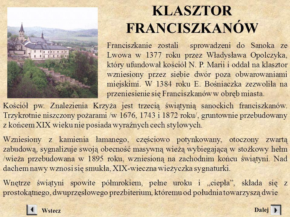 Ogień zauważono na krytym słomą dachu olejami (XIX w.), przeniesionej do skansenu z Baryczy koło Brzozowa.