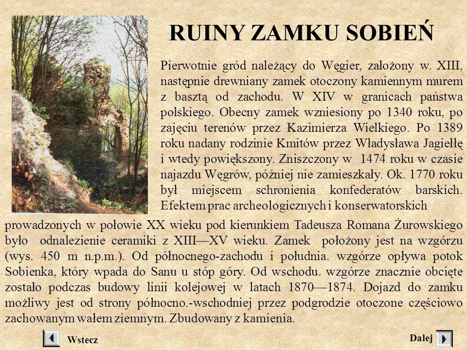 DOM MANSJONARZY Obecnie Młodzieżowy Dom Kultury.