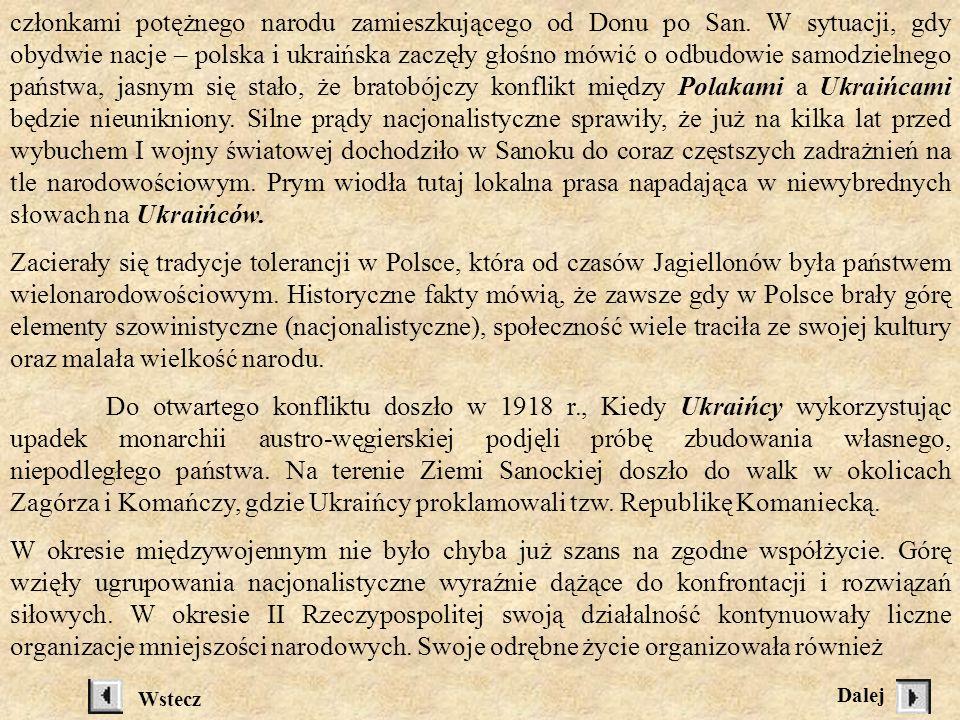 Zestawienie mieszkańców Leska w tym czasie, daje liczbę 218 głów rodzin, w tym 36 Żydów.