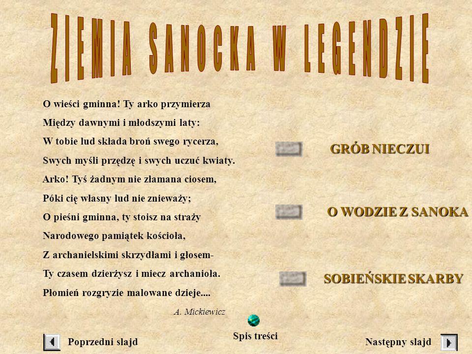 MOZAIKA NARODOWOŚCIOWA I WYZNANIOWA STRUKTURA ETNICZNA Przeczytaj ŻYCIE RELIGIJNE Spis treści Następny slajd Poprzedni slajd