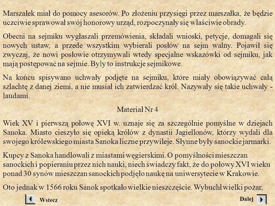 RZECZPOSPOLITA OBOJGA NARODÓW W XVI wieku. II. Rzeczpospolita Obojga Narodów w XVI wieku Wstecz Dalej