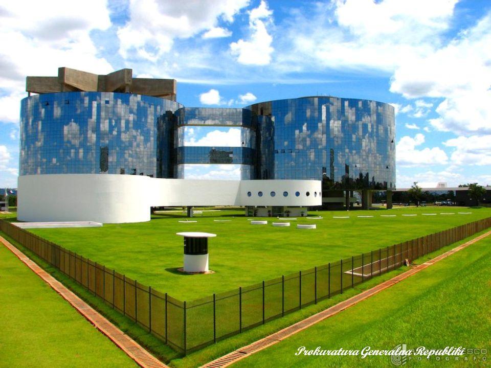 Palacio Alvorada to oficjalna rezydencja prezydenta Brazylii. Pałac został zaprojektowany wraz z reszt ą miasta Brasília, przez Oscara Niemeyera iodda
