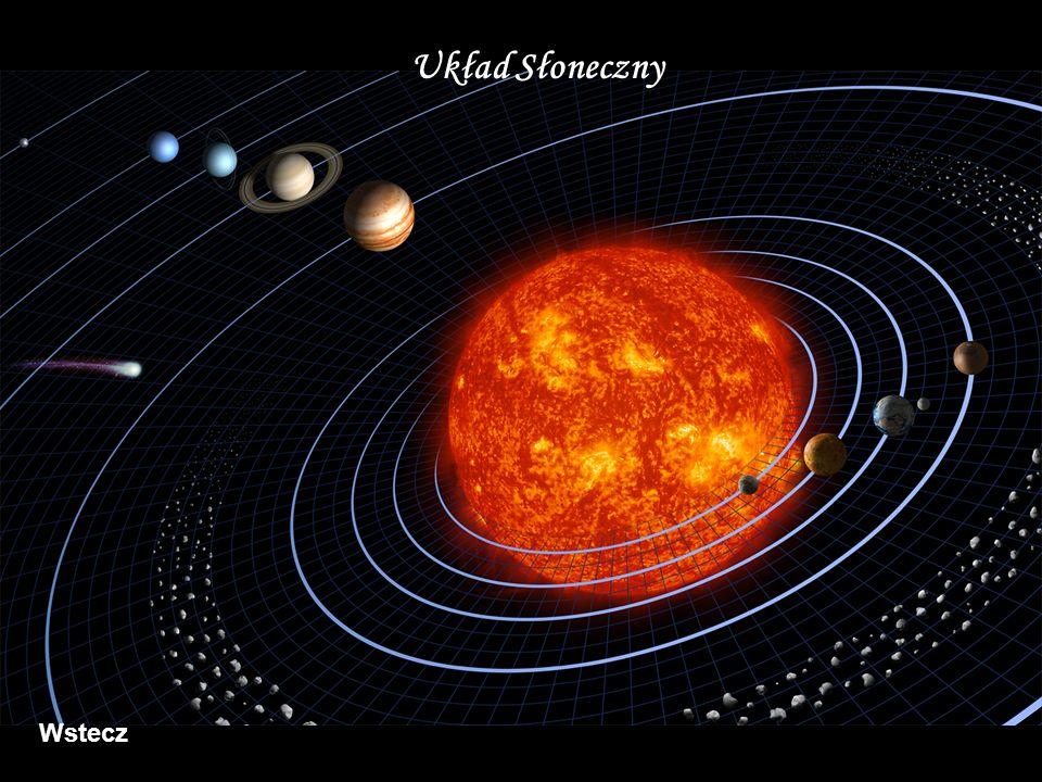Układ Słoneczny Wstecz