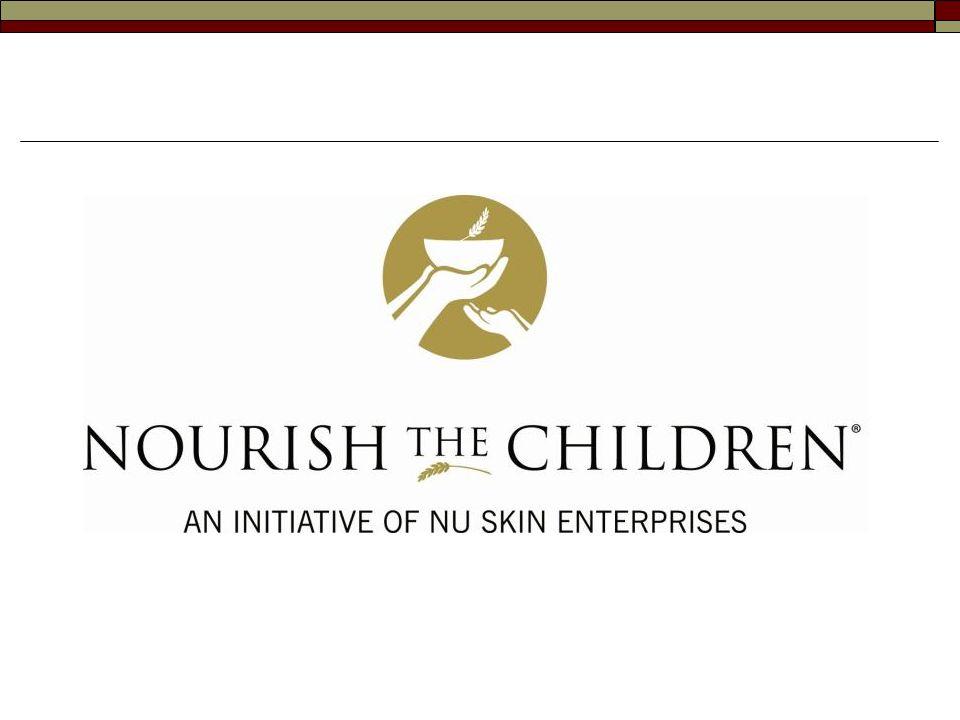 Misja Nu Skin® Naszą misją jest szerzenie dobra na całym świecie poprzez umożliwianie ludziom lepszego życia dzięki zaoferowanym przez nas efektywnym możliwościom biznesowym, innowacyjnym produktom oraz bogatej, międzynarodowej kulturze.