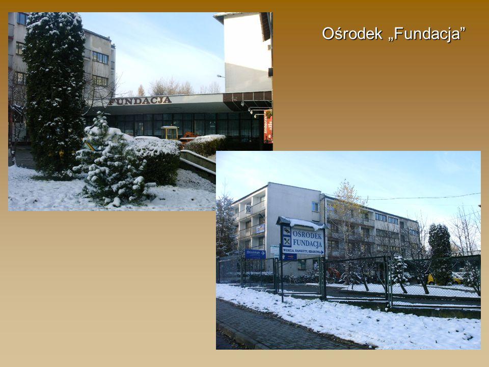 Ośrodek Fundacja