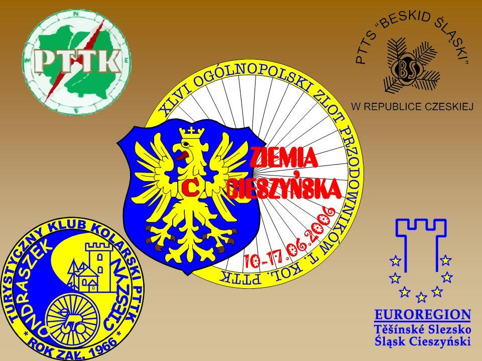 Położenie geograficzne Euroregion leży na obszarze przygranicznym południowej Polski oraz północno-wschodnich Czech, w bliskim sąsiedztwie Słowacji.