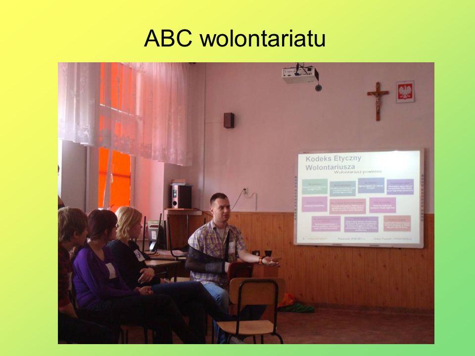 ABC wolontariatu