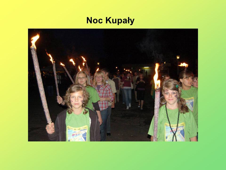 Noc Kupały