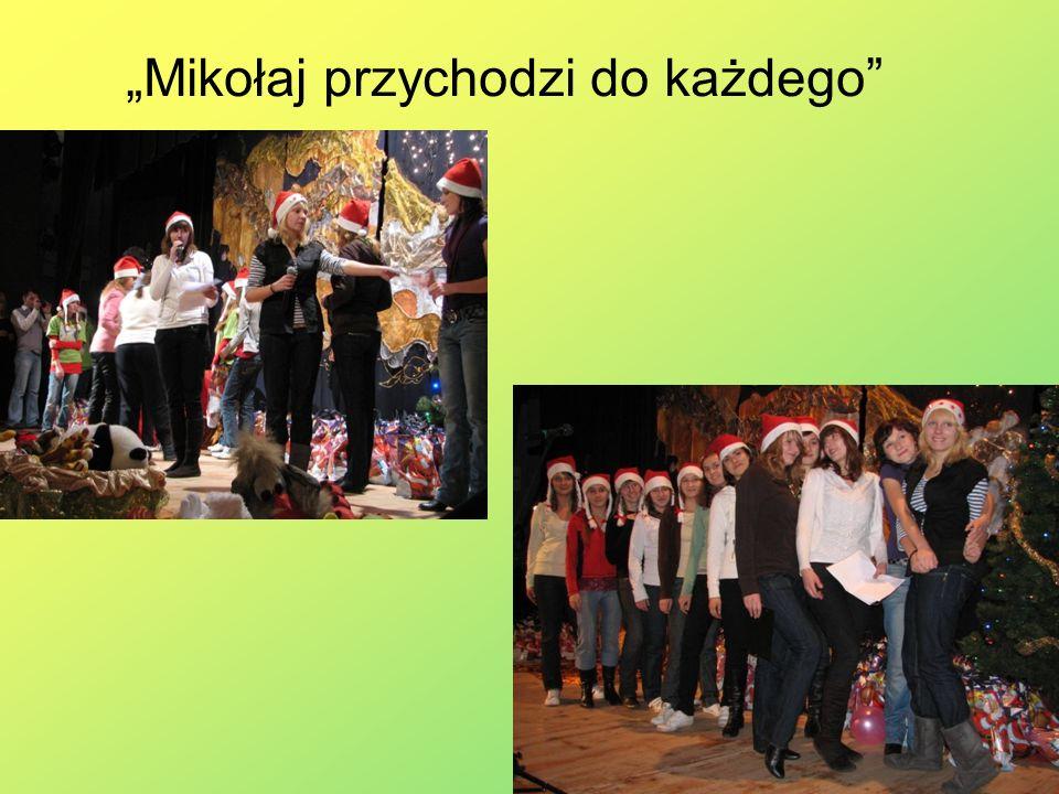 Impreza organizowana cyklicznie przez Miejski Ośrodek Pomocy Społecznej w Przeworsku oraz Środowiskowy Dom Samopomocy.