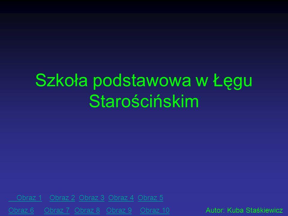 Jest to nasz drugi dom w którym uczymy się i pracujemy Autor: Kuba Staśkiewicz<: Powrót