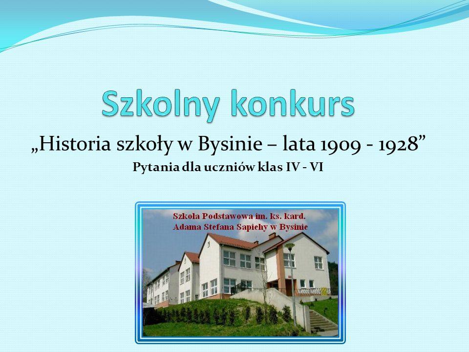 Pytanie 20 Dlaczego Helena i Józef Haraszkiewiczowie musieli opuścić Czarnołoźce.