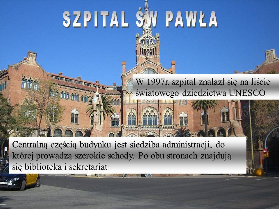 Zbudowany podczas wojny domowej w Hiszpanii dla bezpieczeństwa mieszkańców Ma postać 200-stu metrowego chodnika Jest udostępniony dla turystów
