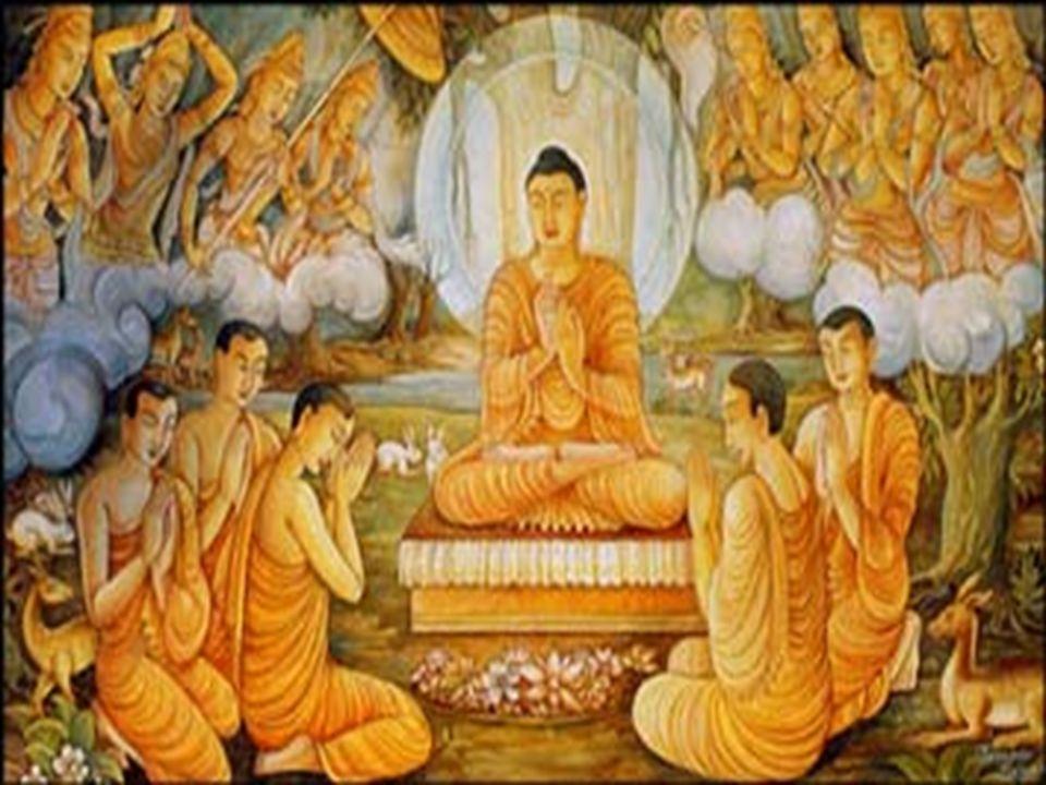 Był założycielem i twórcą podstawowych założeń buddyzmu. Żył od około 560 do 480 r. p.n.e.