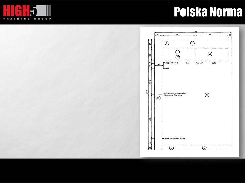 Polska Norma