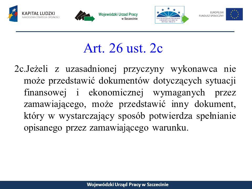 Art. 26 ust.