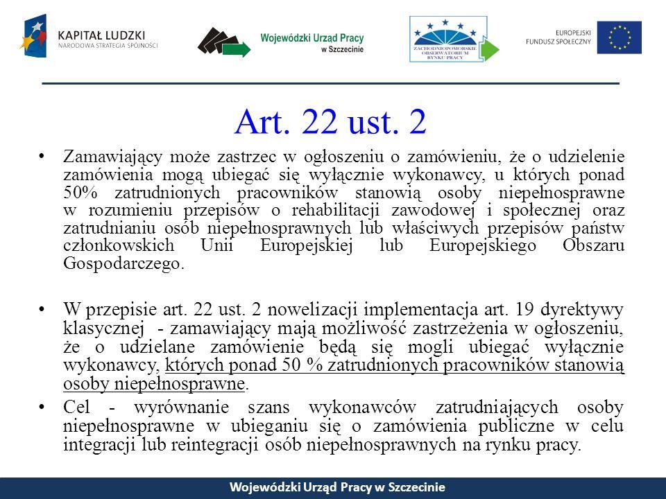 Art. 22 ust.
