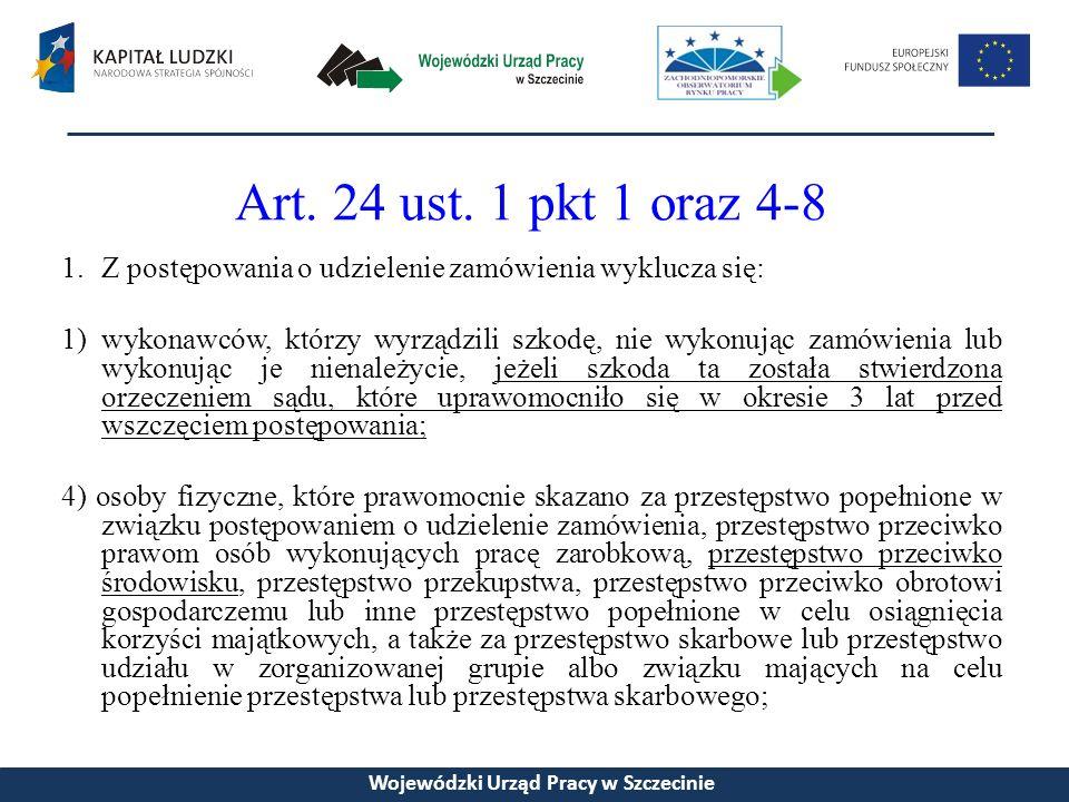 Art.38 ust. 1 otrzymuje brzmienie: 1.