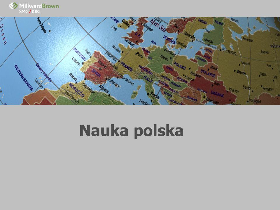 Nauka polska