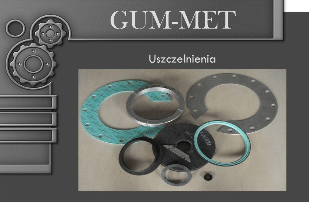 GUM-MET Uszczelnienia