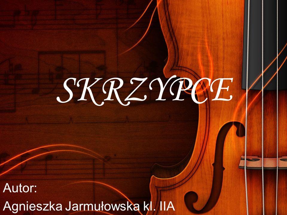 Stradivari Antonio (Stradivarius) Najsławniejszy i najlepszy do tej pory budowniczy skrzypiec, ur.