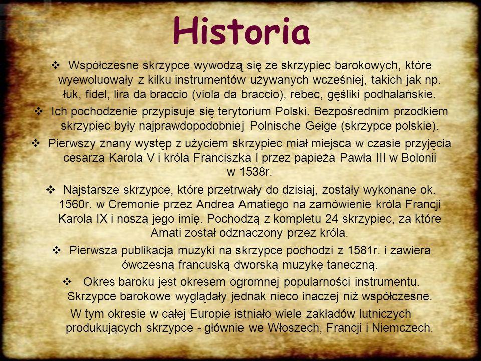 Wybitnym skrzypkiem nie był: Henryk Wieniawski Fryderyk Chopin Karol Lipiński Konstanty Andrzej Kulka