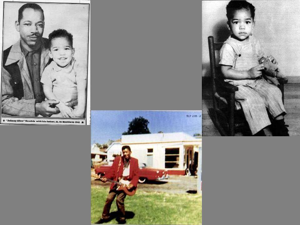 27 listopada 194227 listopada 1942 W Seattle urodził się Jimi Hendrix - wokalista, gitarzysta, kompozytor, muzyk rockowy wszech czasów.