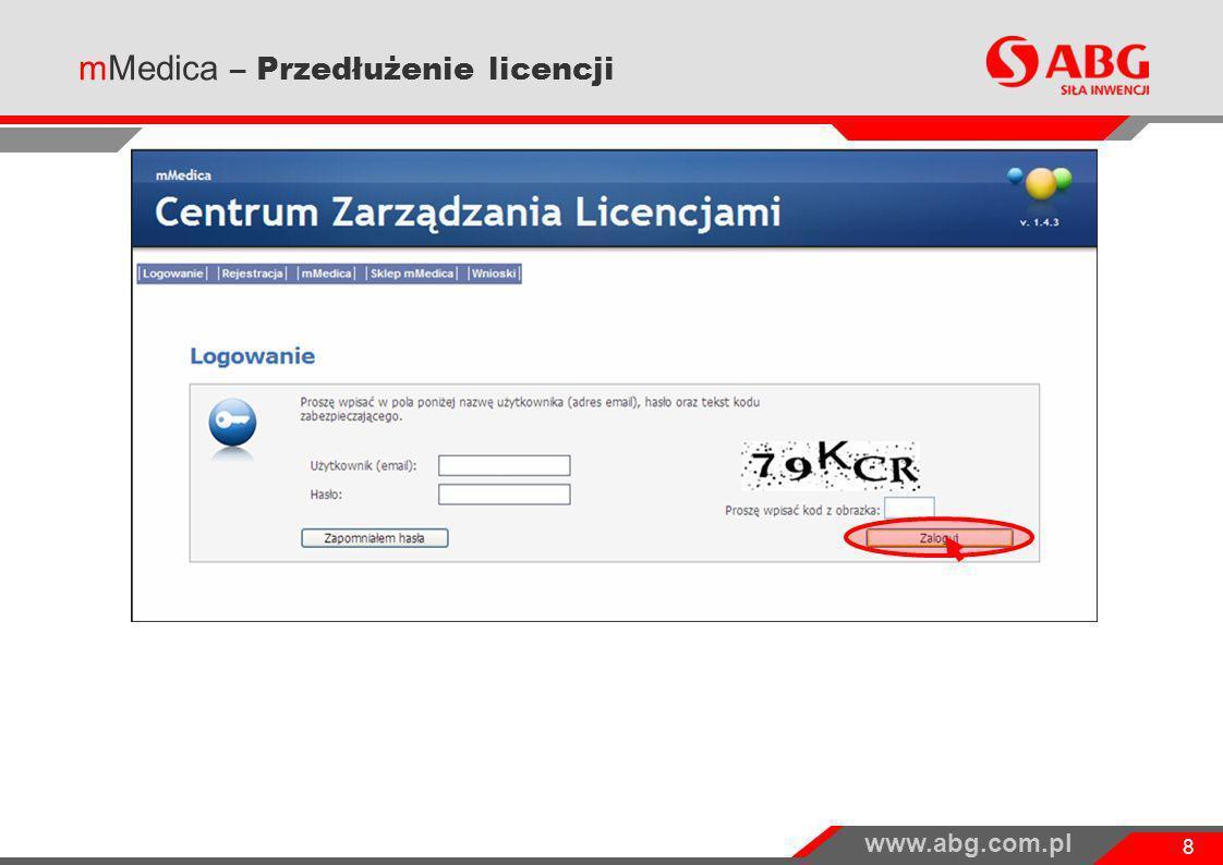 www.abg.com.pl 9