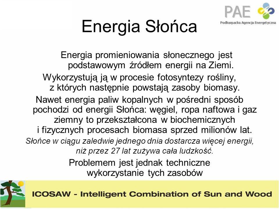 Zastosowanie kolektorów Słonecznych Instalacje z wykorzystaniem kolektorów słonecznych mogą służyć zarówno do podgrzewania wody użytkowej jak i do wspomagania centralnego ogrzewania.