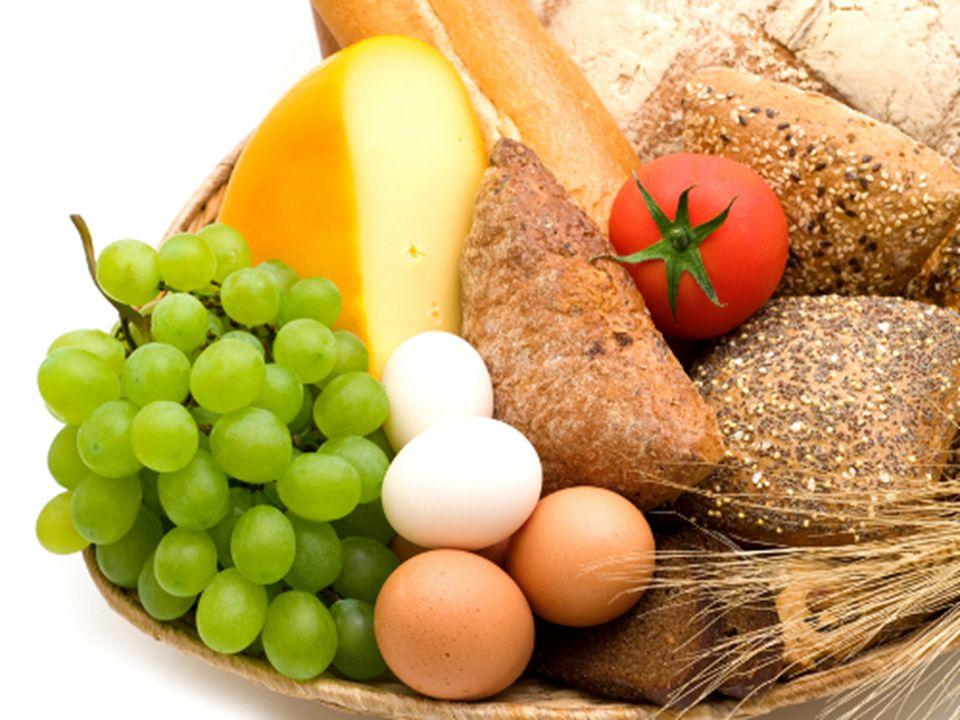 Jedz zdrowo, będziesz zdrowy !