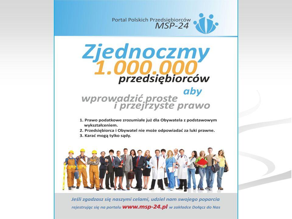 Maciej Wroński Przedsiębiorca i pomysłodawca Federacji MSP.