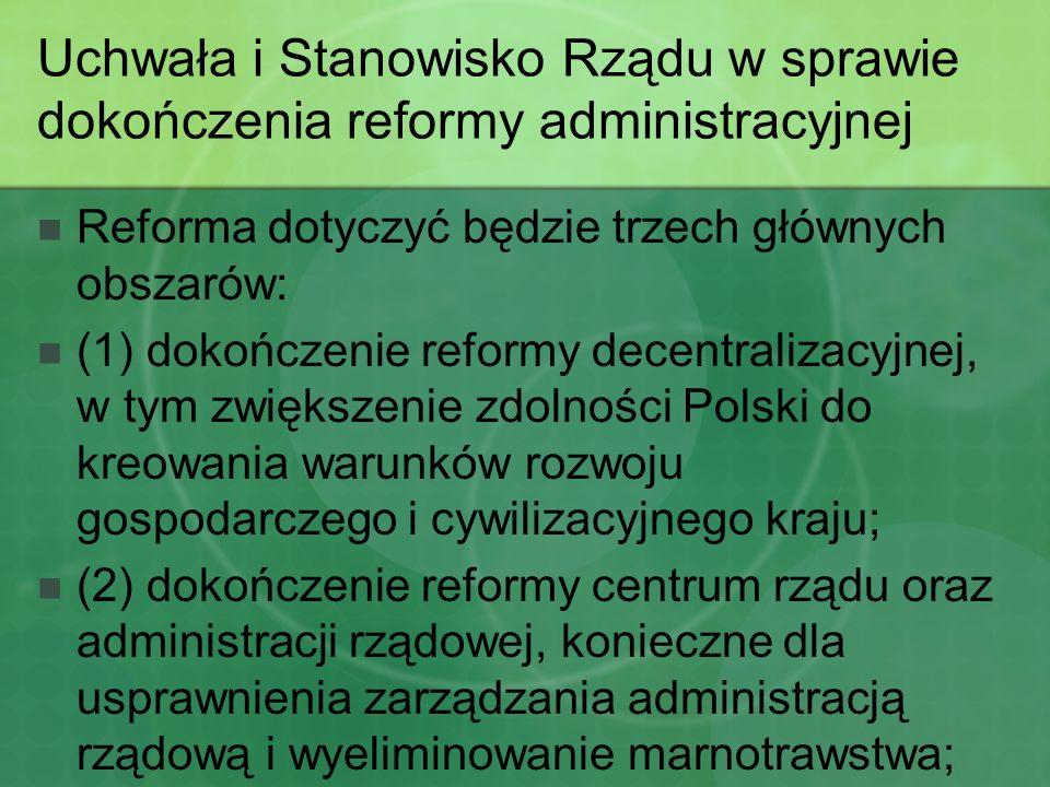 Posiedzenie Komisji Wspólnej Rządu i Samorządu Terytorialnego Pan Premier Donald Tusk, m.in.