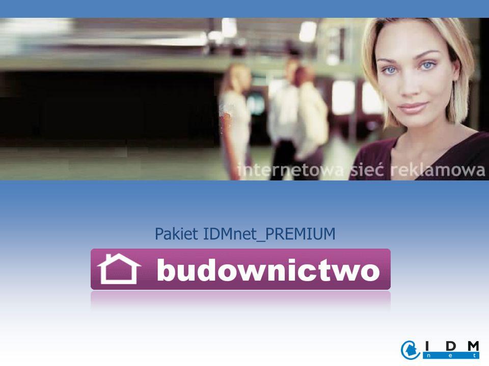 Pakiet IDMnet_PREMIUM