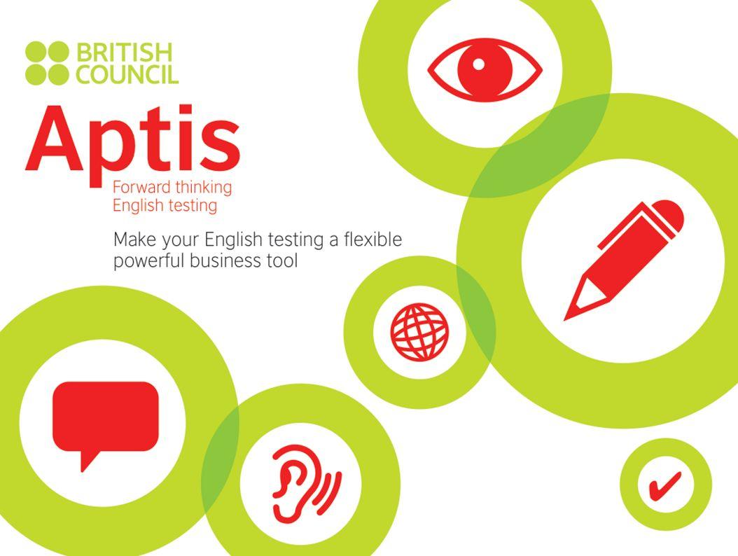 Globalny test z języka angielskiego opracowany przez British Council Test kompetencji w języku angielskim dla osób dorosłych (16+) Oparty na najbardziej aktualnych wynikach badań z dziedziny lingwistyki stosowanej Łatwodostępny, prosty w administracji i przyjazny dla kandydatów Testuje wszystkie umiejętności językowe – rozumienie tekstu, pisanie, słuchanie i mówienie Lub tylko jedną z nich – np.