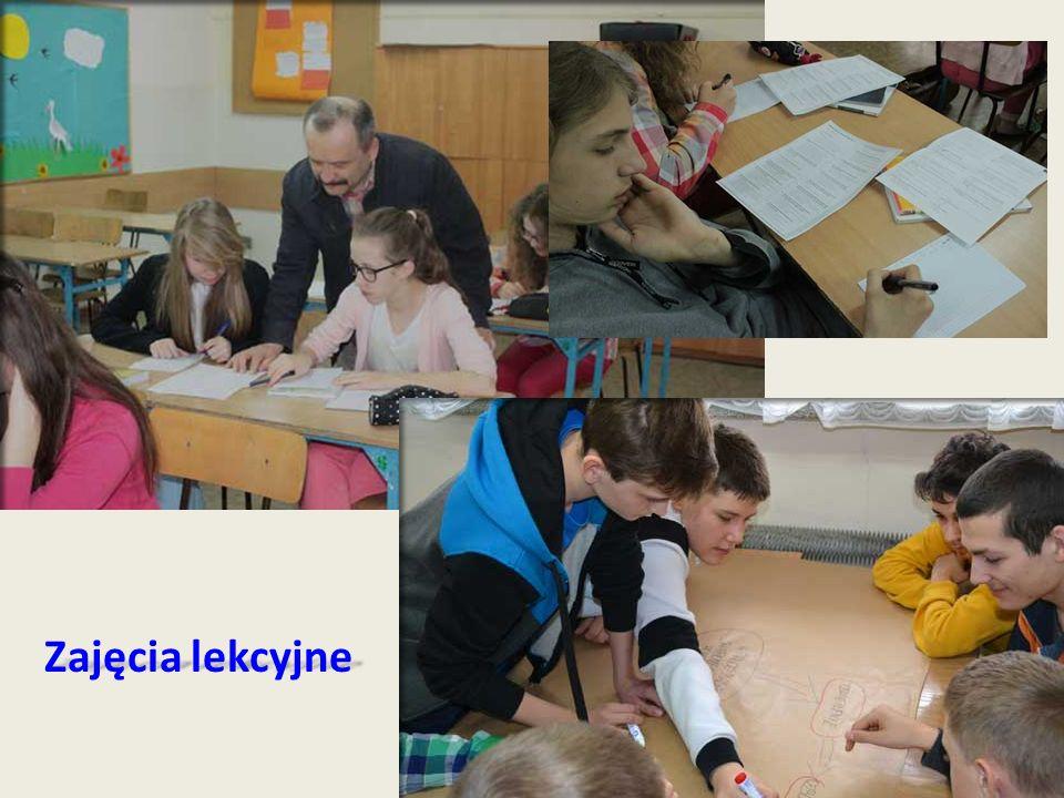 Zajęcia lekcyjne