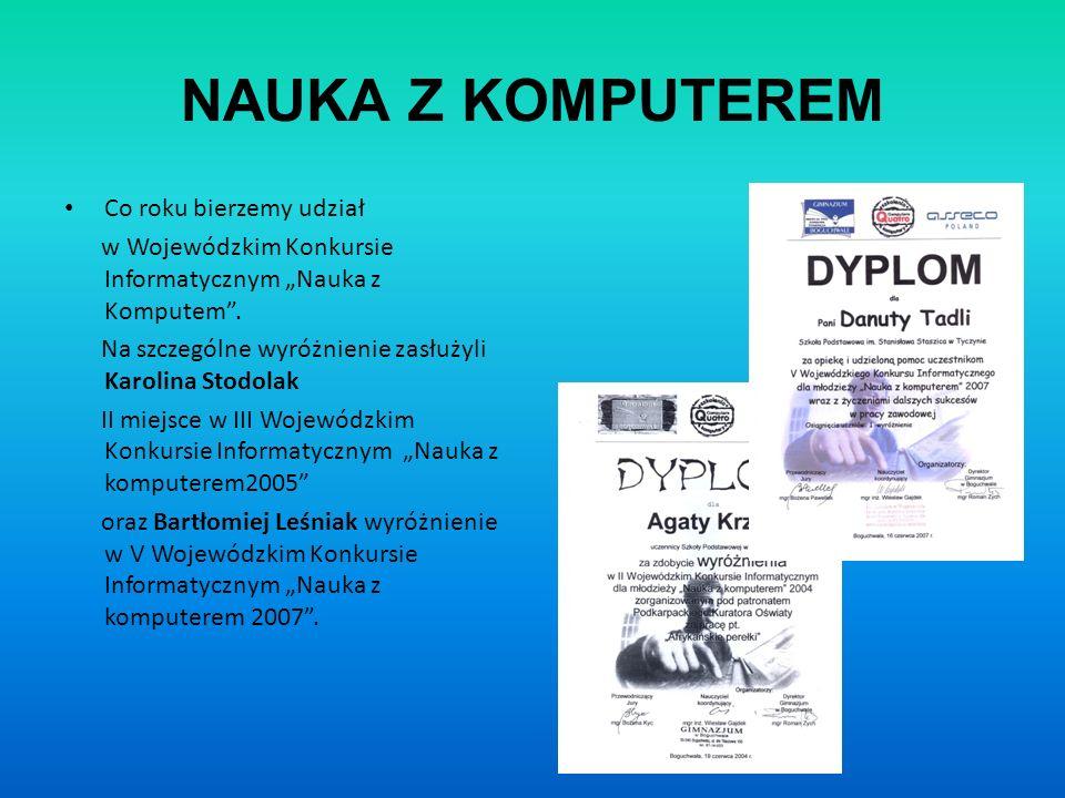 GAZETKA SZKOLNA WESOŁA SZKOŁA Poniedziałkowe zajęcia – praca nad kolejnym numerem gazetki.