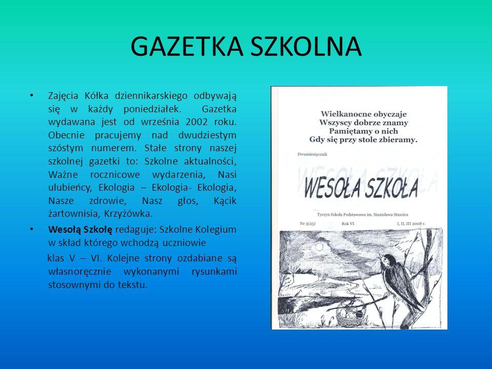 ECDL W szkole pracuje nauczyciel pan Wiesław Zawadzki, który pełni funkcję egzaminatora ECDL z ramienia Polskiego Towarzystwa Informatycznego.