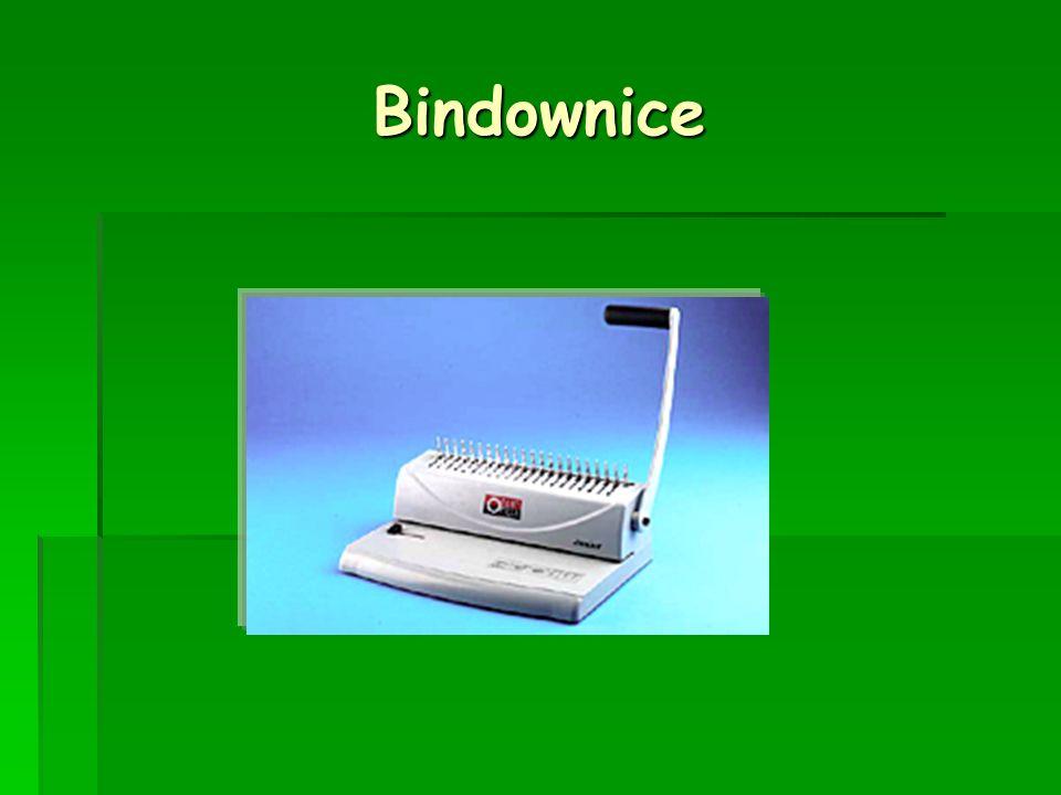Bindownice