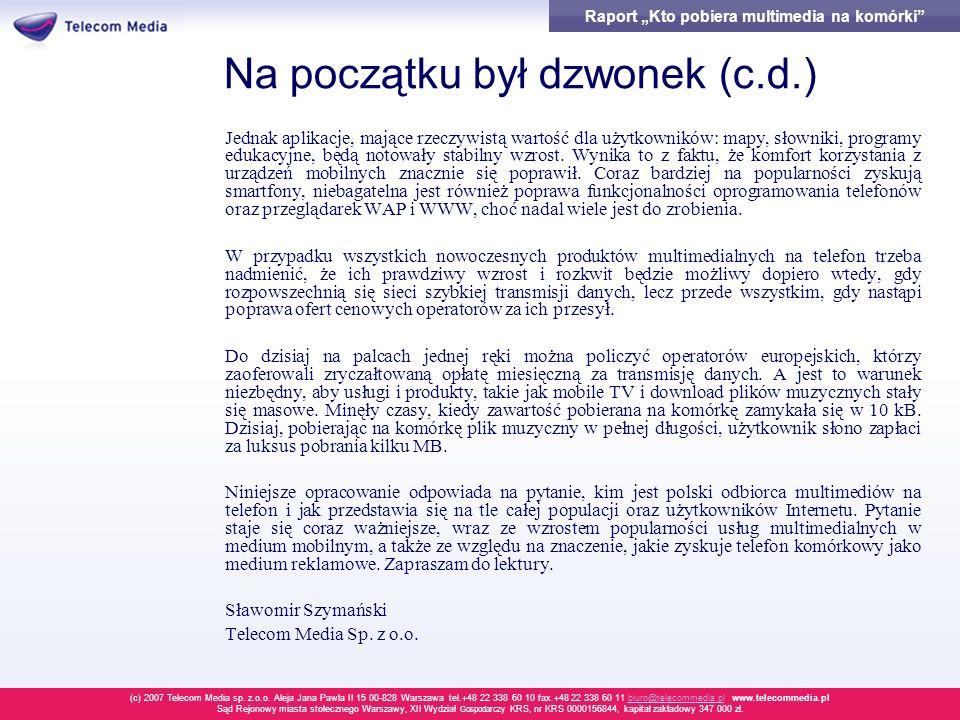 (c) 2007 Telecom Media sp.z.o.o.
