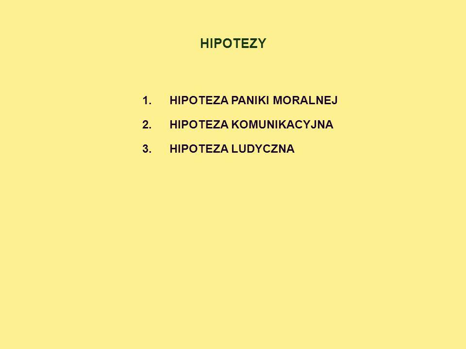 METODOLOGIA ilościowe badanie nastolatków i młodych dorosłych uczących się w Warszawie; N=1200 ilościowo-jakościowe badanie dorosłych; N=302 analiza dokumentów analiza artykułów prasowych poświęconych młodzieży i narkotykom