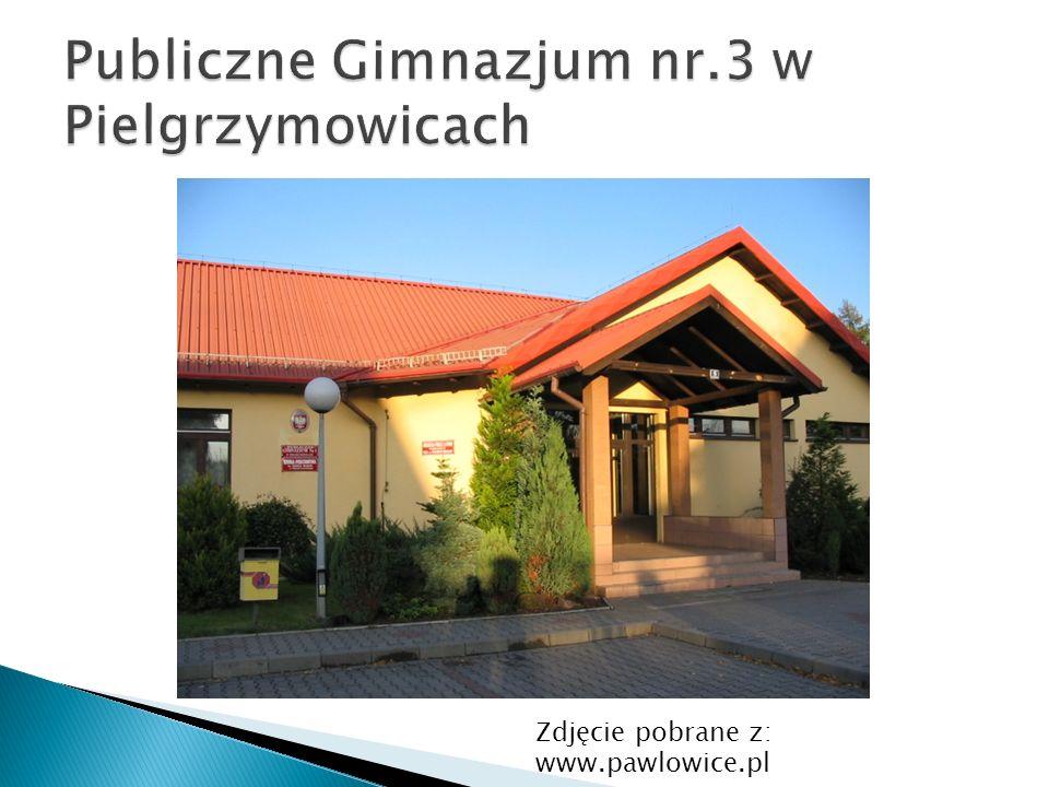 Zdjęcie pobrane z: www.pawlowice.pl
