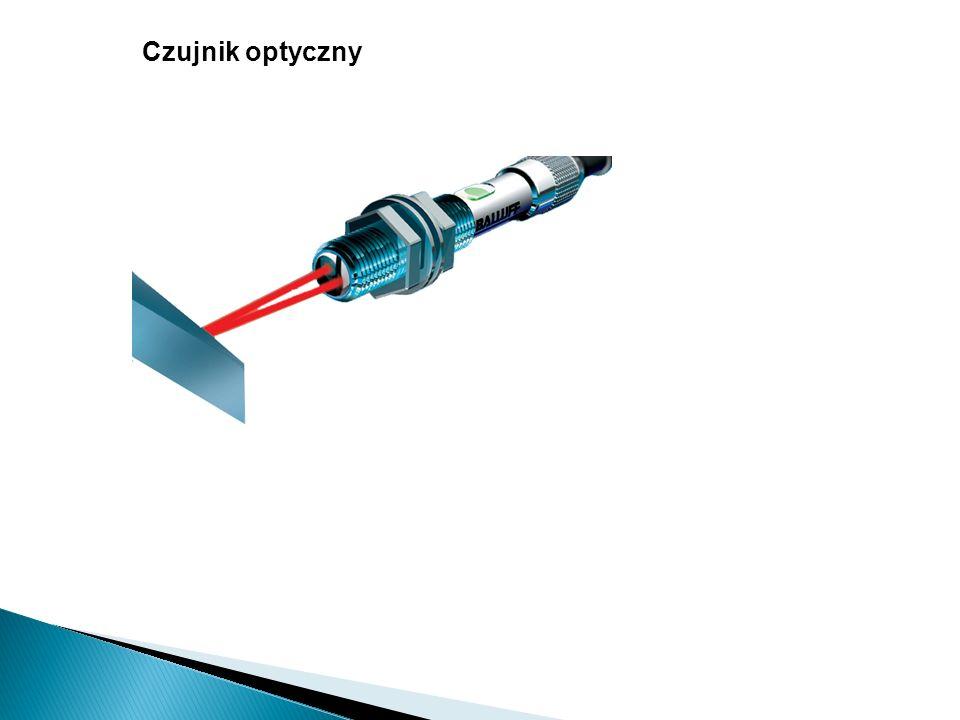 Czujnik optyczny
