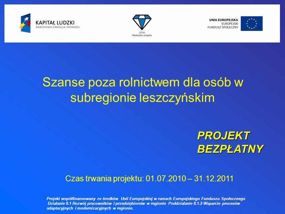 Realizator projektu Europejskie Towarzystwo Inicjatyw Obywatelskich ul.