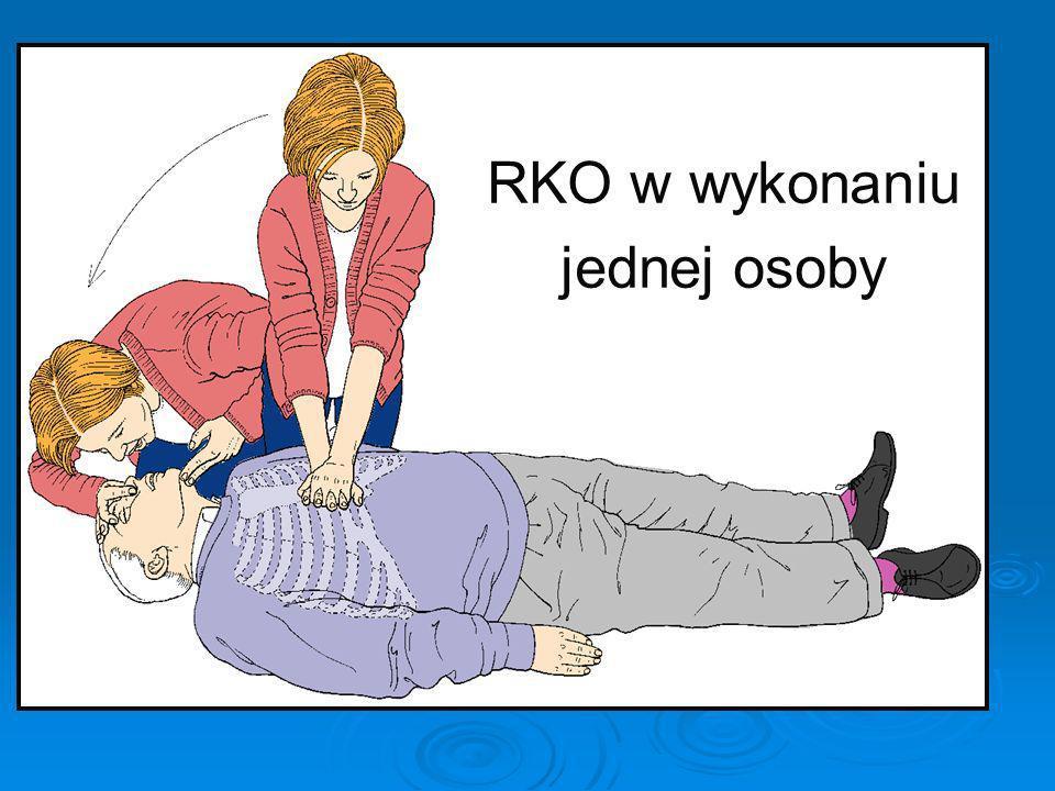 RKO w wykonaniu jednej osoby