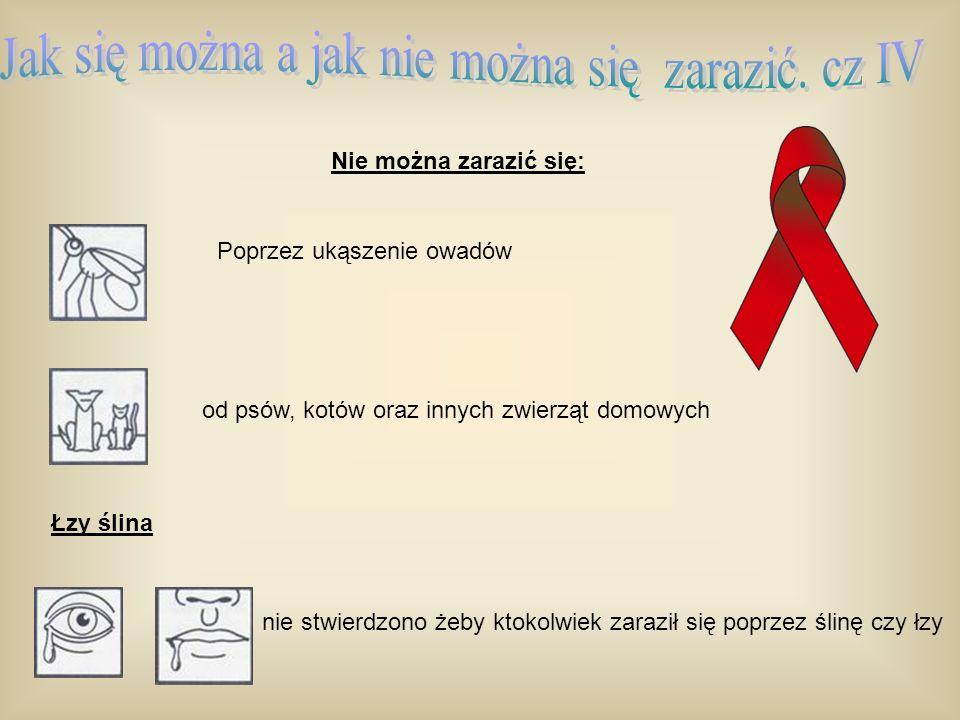 Infekcja HIV, także jej ostatnie stadium, czyli choroba AIDS, przebiega u różnych osób bardzo różnie, tak pod względem jej rozwoju w czasie, jak i obserwowanych objawów.