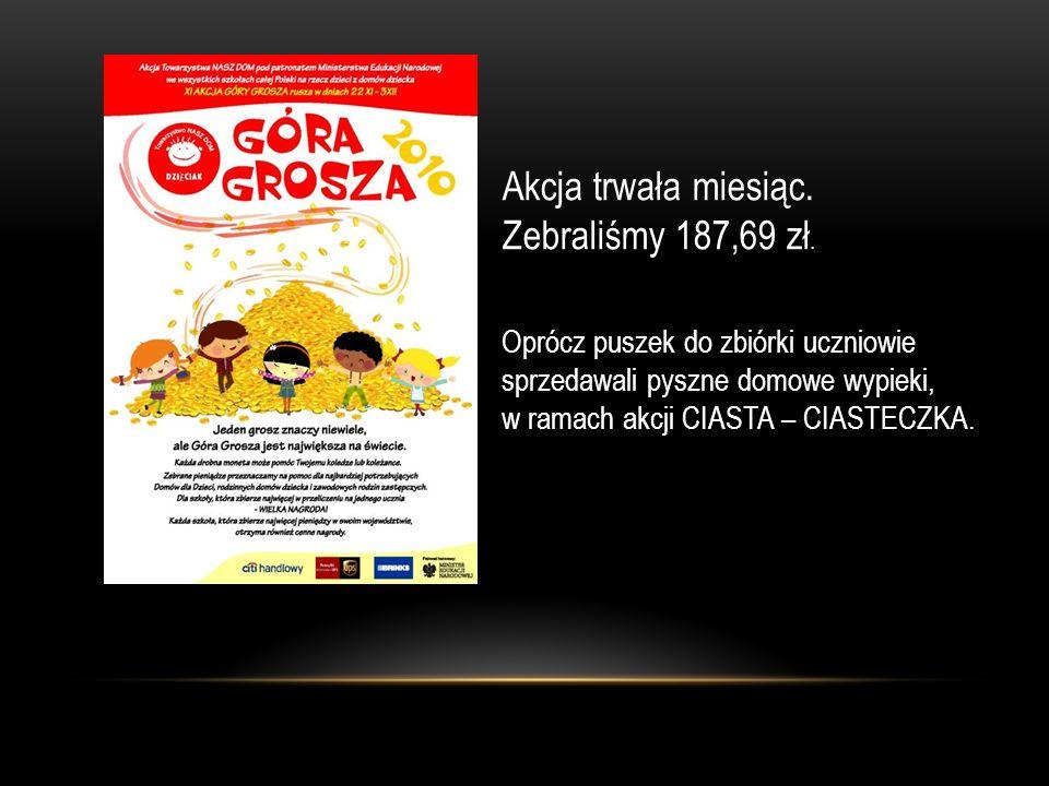 Współpraca z Uniwersytetem Przyrodniczym w Poznaniu.