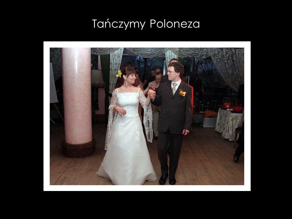 Tańczymy Poloneza