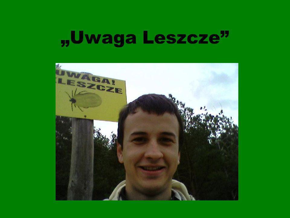 Uwaga Leszcze