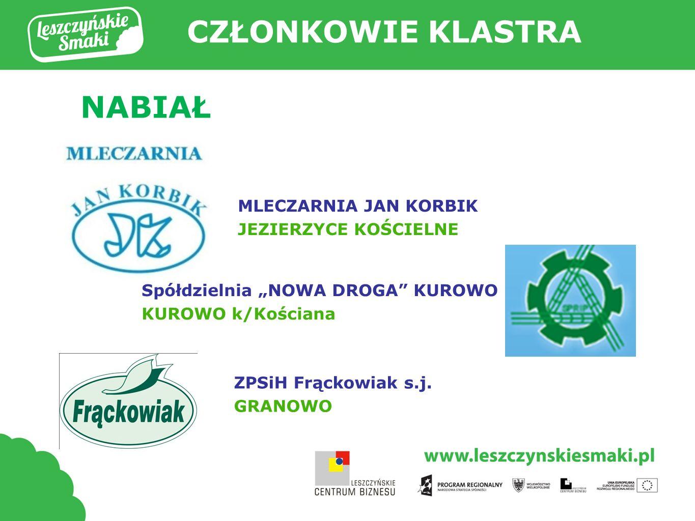 NABIAŁ ZPSiH Frąckowiak s.j.